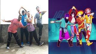 Just Dance 2014 - YMCA | 5 Stars