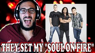 GREEK METALHEAD REACTS TO GUGUN BLUES SHELTER   SET MY SOUL ON FIRE   Indonesia