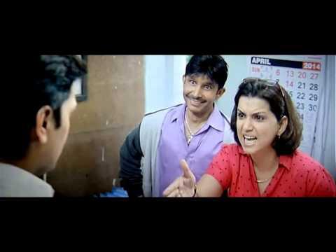 Ek Villain - KRK's Funny 2 Rupees Scene