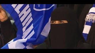 Saudi Arabien: Immer mehr Freiheiten für Frauen