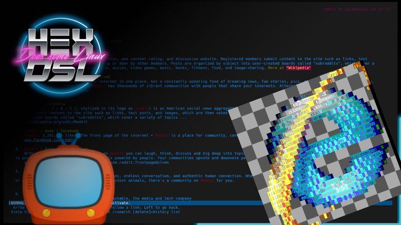 Lynx (web browser) - portablecontacts net