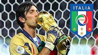 Top 10 Italian Players of the Decade
