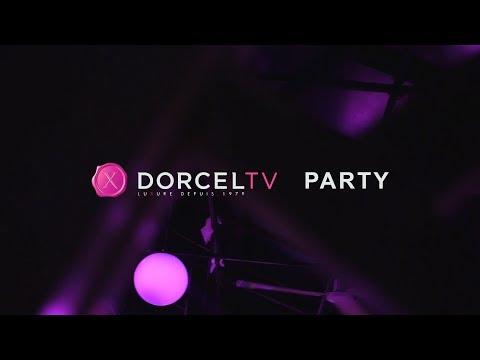DORCEL TV PARTY  BELGRADE 2017