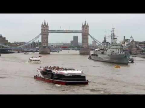 City Cruises - Sightseeing Cruise