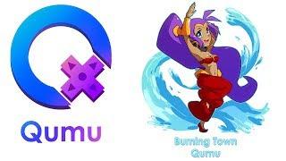 Shantae - Burning Town [Remix]