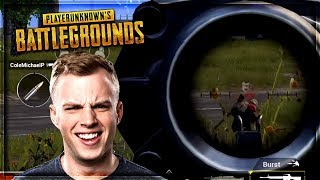 AN EPIC FINISH! HUGE PLAYS in PUBG MOBILE