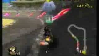 Mario Kart Wii: Epic Moments