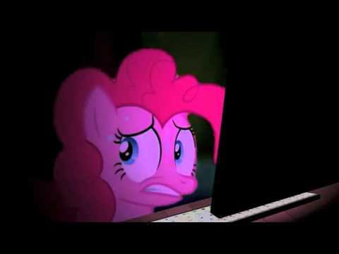 Pinkie Pie watches