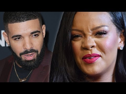 Rihanna Reveals She Won't Work With Drake Again