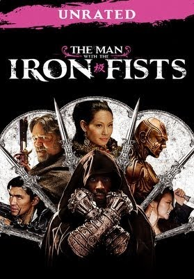 The Man with the Iron Fists (Unrated Extended Edition)