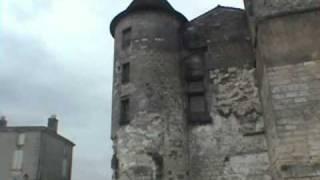 En peniche sur la Charente  Partie 3
