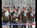 Il raduno degli artiglieri a Talamona