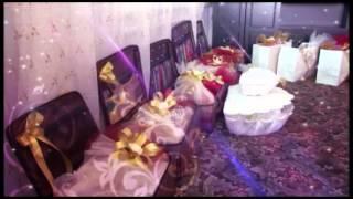 Свадьба Усмановых ролик невесты(ВИДЕОСТУДИЯ ВАХИ ХАДЖИЕВА., 2014-05-03T16:01:27.000Z)