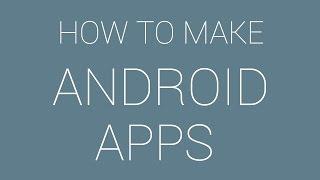 Как создать приложение для записи экрана андроид смартфона
