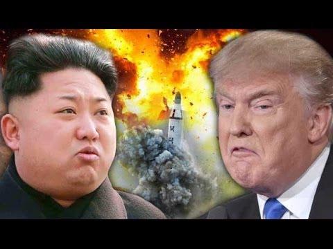 EEUU en alerta maxima! Pyongyang busca lanzar otro misil intercontinental noticias 21 de julio 2017
