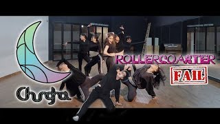 【KY】CHUNG HA(청하) — Roller Coaster DANCE COVER(Parody? ver.) #HappyChunghaDay