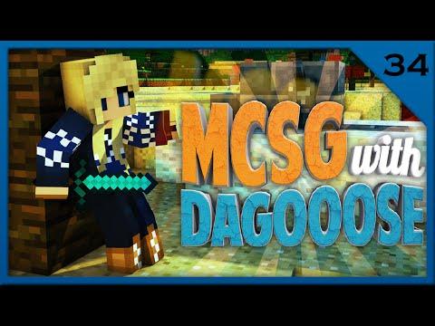 MCSG - #34: No Inventory Challenge
