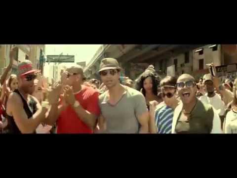 Enrique Iglesias - Bailando -Español- Ft Descemer Bueno, Gente De Zona