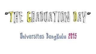 Wisuda Universitas Bengkulu Periode Ke 75 Happy Graduation