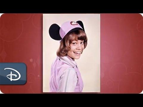 Former 70s Mouseketeer Lisa Whelchel Celebrates a Birthday   Walt Disney World