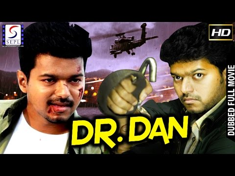 DR  Dan - Dubbed Hindi Movies 2017 Full Movie HD L Vijay, Shriya