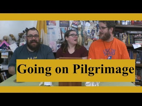 Taco Tuesday: Going on Pilgrimage