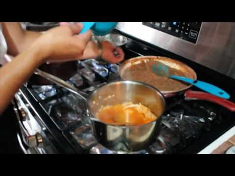 How To Make Traditional Mexican Rice
