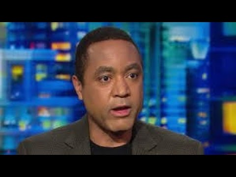 John McWhorter Compares Donald Trump To Nazis On CNN