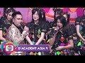 """AJARIN YA OM""! Bikin Nassar Drop Ngajarin Anggota JKT 48 Mencengkok Dangdut! - DA Asia 4"