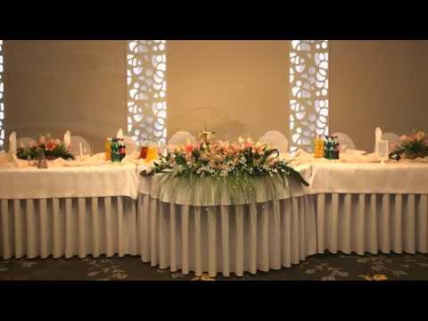 POLDEKOR konfekcja stołowa, akcesoria hotelowe, dekoracje weselne, meble bankietowe śląskie