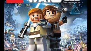 Lego star wars film svenska