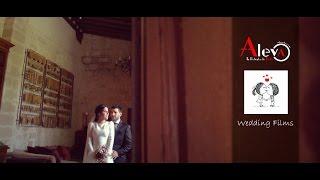 Sorpresa a los Novios en el altar - Boda de Montse & Juan Carlos - Video de Boda
