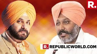 Arvind Kejriwal's AAP Invites Navjot Singh Sidhu To Join Party Amid Tussle Captain Amarinder Singh