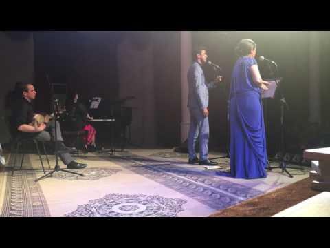 Mehmet Nuri Parmaksız-Güzelim Şarkısı Söz: Mehmet Nuri Parmaksız Beste: Elza Seyidcahan