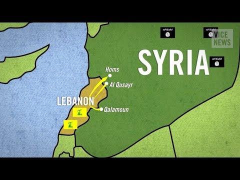 Как Хезболла боролась