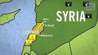 Как Хезболла боролась против ИГИЛ в Ливане в 2014 году. Перевод документального фильма.