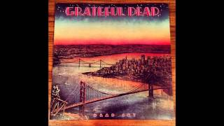 The Grateful Dead - New Minglewood Blues live (Dead Set Disc 1)