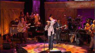Paul Simon and Friends- Mother and Child Reunion - Stephen Marley