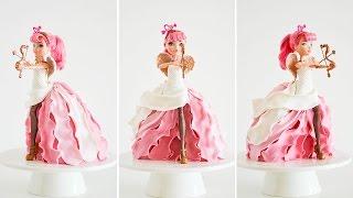 EVER AFTER HIGH: Torta de Cupido ☆ San Valentín || Tan Dulce