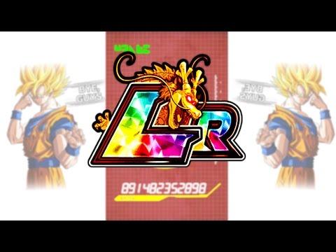 THE MOST LEGENDARY SUMMON EVER! LR SUMMONS! Dragon Ball Z Do