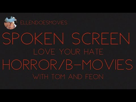 Love Your Hate | Horror/B-Movies