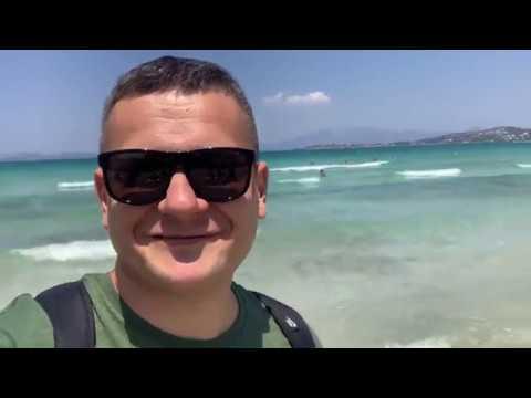 Чешме Турция 2019🇹🇷/пляж Ылыджа/Асансёр Измир