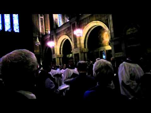 Holy Spirit, Ever Living, St Bartholomews Church