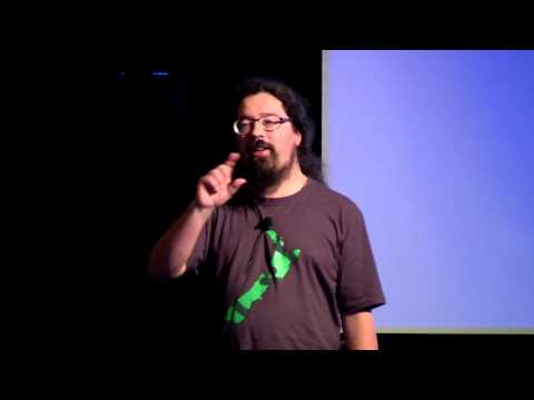 Codemania 2013: Ivan Towlson on Type Systems