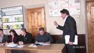 Депутаты в администрации Миасского сельского поселения пытаются вернуть Грейдер