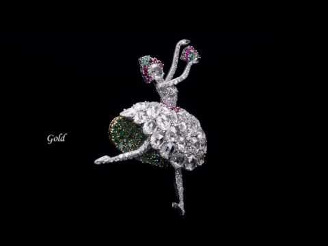Van Cleef & Arpels Ballerines