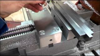 Уроки фрезерования или Архитектор фрезеровки