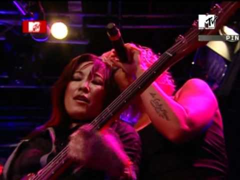 Download p!nk / pink Just Like A Pill Live