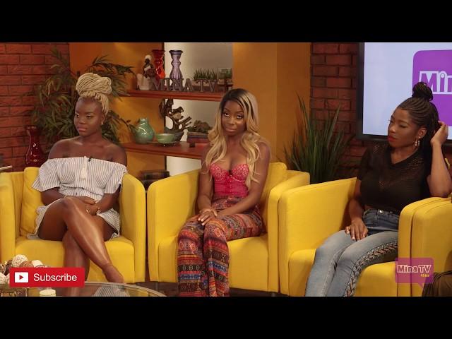 Fake Hair, Fake Boobs - So What?? The African Millennials, Sn 1, epi 12  ( Vera Sidika hosts)