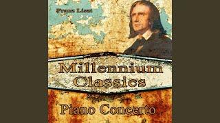 Piano Concerto No. 2 in a Major, S. 125: I. Adagio Sostenuto Assai / II. Allegro Agitato Assai...